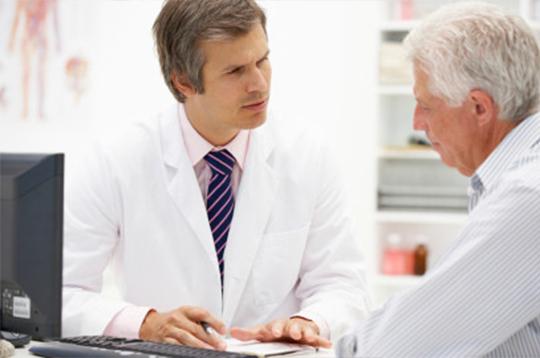 La communication avec un patient âgé polymédiqué