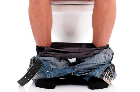 La diarrhée