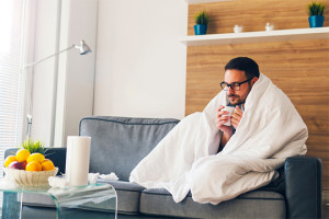 L'état grippal