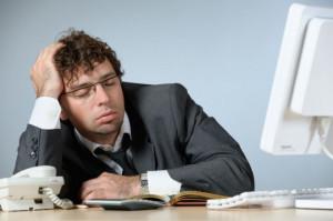 Prise en charge à l'officine de la fatigue et des troubles du sommeil