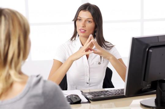 Faire une critique constructive à un collaborateur