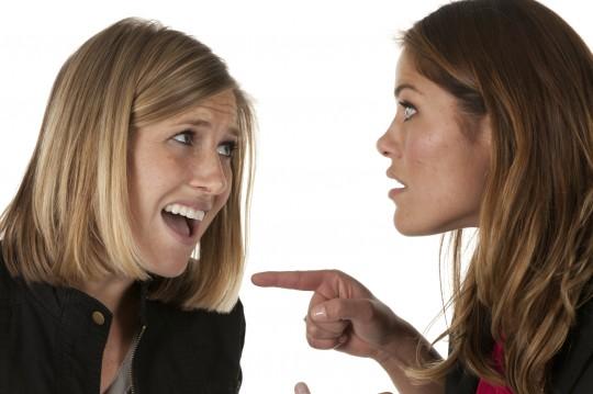 Gérer un conflit