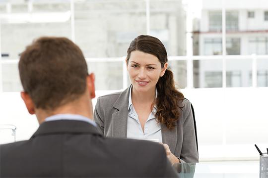 L'entretien professionnel