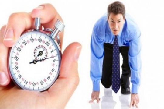 Optimiser la gestion du temps du titulaire
