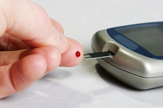 Diabète de type 2