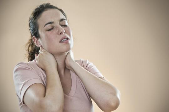 Douleurs intenses à sévères