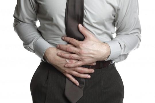Maladies inflammatoires chroniques de l'intestin